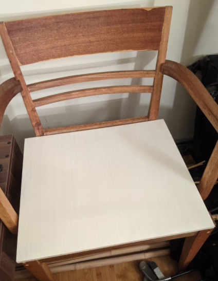 Woodworking: First-ever cushions project (Part 2)