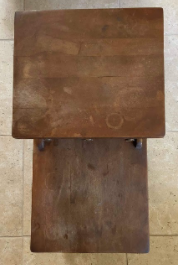 Woodworking: Step-Up End Table Pair Project (Part 1)